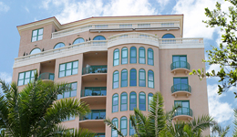 Condominium Cleaning in Fort Lauderdale